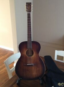 Absolute new Martin 00015 M. USA made. Trade or $1800