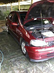 Holden ts astra 2000 model auto wrecking Pakenham Cardinia Area Preview