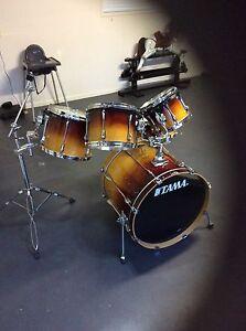 Drum Kit Tama Superstar Boondall Brisbane North East Preview