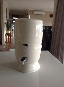Water purifier Punchbowl Launceston Area Preview