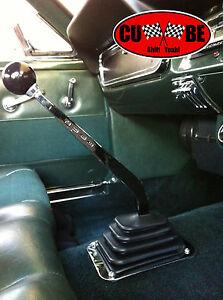 CUBE Speed C3 shifter shift gear lever suit CUBE Hurst Speco Toploader Muncie T5