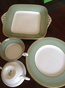 Wedgwood. . Soup bowls and small platters. Thirroul Wollongong Area Preview