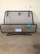 VE Holden Commodore Station Wagon Cargo Barrier Hinchinbrook Liverpool Area Preview
