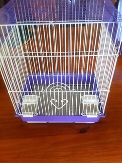 Small Bird Cage - AS NEW! Ourimbah Wyong Area Preview