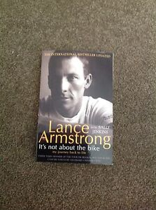 Lance Armstrong - Its Not About The Bike Northcote Darebin Area Preview