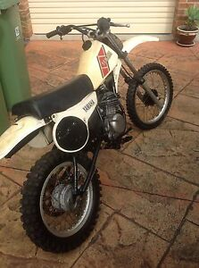 Yz80 81 Wyong Wyong Area Preview