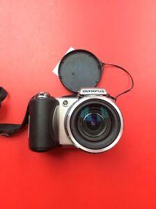 Caméra numérique Olympus SP-600UZ
