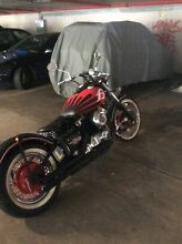 Yamaha XVS 650 Learner legal six months registration available Alexandria Inner Sydney Preview