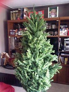 Artificial Christmas tree London Ontario image 1