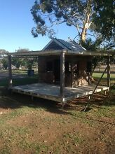 Cubby house Epping Whittlesea Area Preview