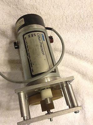 Litton Jdh-2250-jg-1c Clifton Precision Sequential Motor Dynapar Encoder