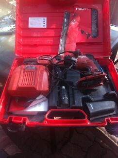 Hilti collated 18v lithium screw gun West Hobart Hobart City Preview