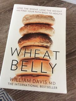 Wheat Belly - Lose the wheat, lose the weight