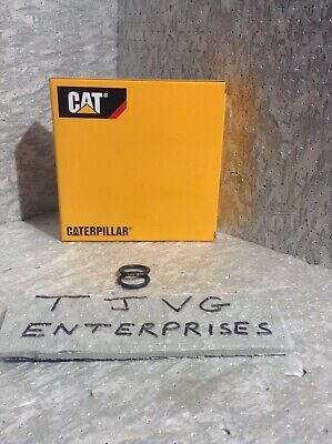 New Genuine Cat  Caterpillar 3p-1156 O-ring