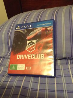 Ps4 Driveclub  Lynbrook Casey Area Preview