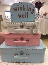The Bridal Table - Events Planning & Hire, Wishing Wells Myaree Melville Area Preview