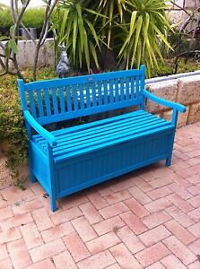 Bench seat Quinns Rocks Wanneroo Area Preview