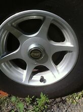 Wanted Golf Caravan Alloy wheel 14  inch South Morang Whittlesea Area Preview