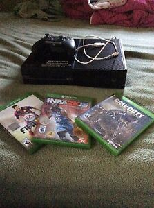 XBOX ONE FOR IPHONE 5S OR 6