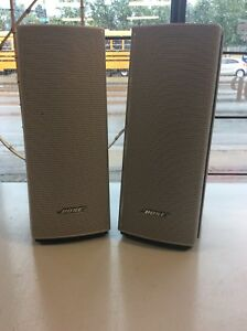 Bose Comp 20 Computer Speakers