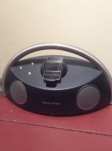 iPod iPhone Harman Kardon speaker system