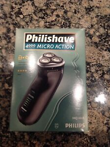 Philishave electric shaver