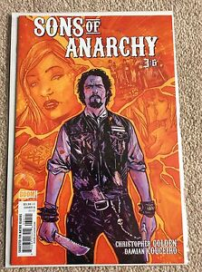 Sons of anarchy #3