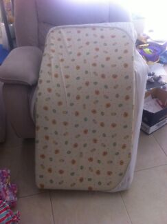 Cot/Kids Mattress Canning Vale Canning Area Preview