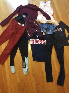 Brand name clothes for sale