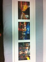 Set 2 Photographs - Iconic Melbourne Imagery Professionally Framed Beaumaris Bayside Area Preview