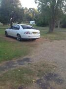 2002 Holden Commodore Sedan Lithgow Lithgow Area Preview
