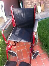 Wheelchair Greensborough Banyule Area Preview