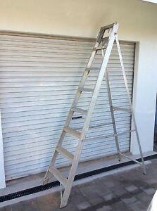 Ladder Durack Palmerston Area Preview