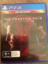 The phantom pain ps4 Coorparoo Brisbane South East Preview