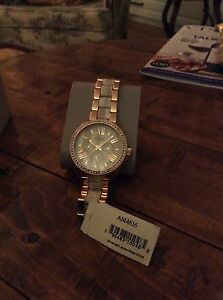 Fossil ladies watch  model number AM4616