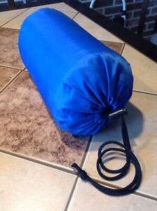 New Travel/Camping  Soft Fleece Wedge Pillow