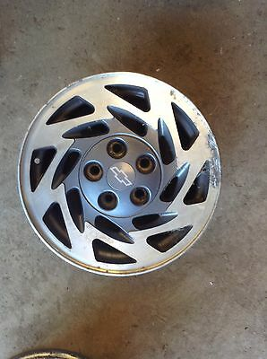 1994 Chevy Lumina APV Minivan Aluminum Wheel 560-05037