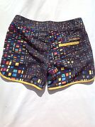 Womens Swim Shorts Small