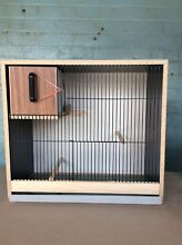 Bird Breeding Cabinets $27.00! In Stock! Factory Prices Save$$ St Marys Penrith Area Preview