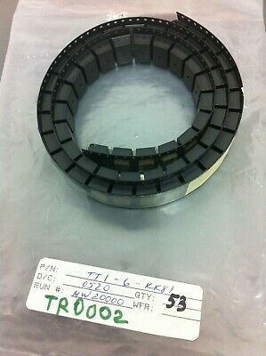 Tt1-6-kk81 - Mini Circuits - 11 Core Wire Transformer 0.004 - 300 Mhz 50