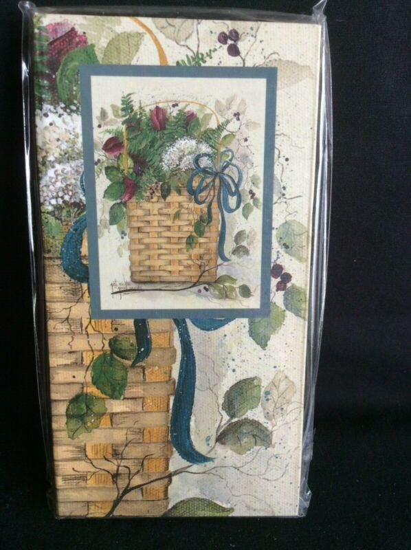 "PAT RICHTER CREATIONS UNLIMITED 3"" X 6"" ADDRESS BOOK- CHOOSE YOUR COVER"