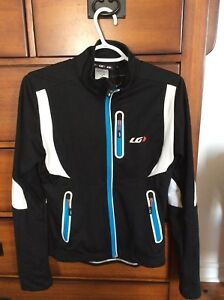 Manteau de vélo de route Médium Louis Garneau