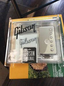 Gibson Original 57 Classic Vintage Style  Brand New