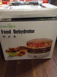 Food Dehydrator Manunda Cairns City Preview