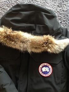 Canada Goose Men's Expedition  size small
