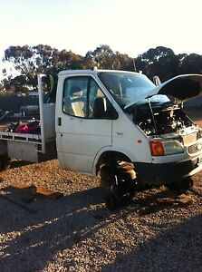 Ford transit truck 96 vg Two Wells Mallala Area Preview