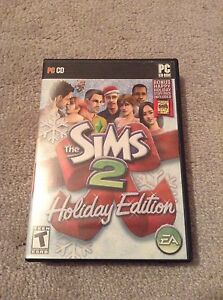 The Sims 2 :Holiday Edition (PC)