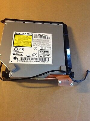 Apple iMac DVD Super Drive (01)  DVR-K06PC 678-0532E