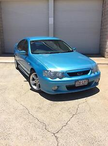 2005 BA XR6. As traded as is, no rwc or rego just a cheapie! Brisbane City Brisbane North West Preview