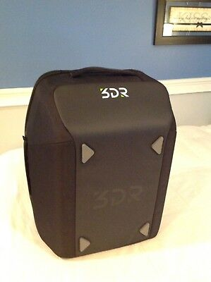3DR Solo Camera Drone Backpack New, Never Used, Had as Backup